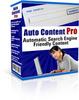 Thumbnail Auto Content Pro, Automatically Updates Your Website MRR!