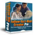 Thumbnail *NEW!* Follow up Email Creator Pro - Master Resale Rights