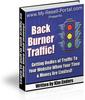 Thumbnail Back Burner Traffic+software bonus+MRR