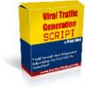 Thumbnail Viral Traffic Generation Script