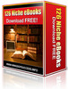 Thumbnail 126 Niche Ebooks With MRR