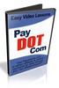 Thumbnail Use Paydotcom As Your Affiliate Program Part 1