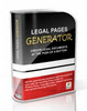Thumbnail Legal Pages Generator