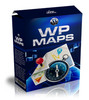 Thumbnail WP Maps WordPress Plugin with Master Resell Rights