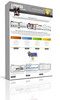 Thumbnail Simply Parked PHP Solution Pack