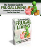 Thumbnail The newbies guide to frugal-living + PLR