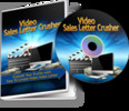 Thumbnail Video Sales Letter Crusher