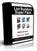 Thumbnail List Builders Super Pack