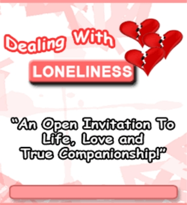 Product picture Dealing with Loneliness
