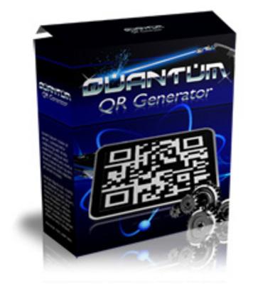 Product picture Quantum QR Generator