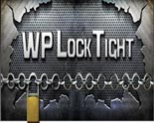 Product picture WP LockTight Security Suite