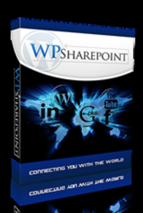 Product picture WP Sharepoint Plugin