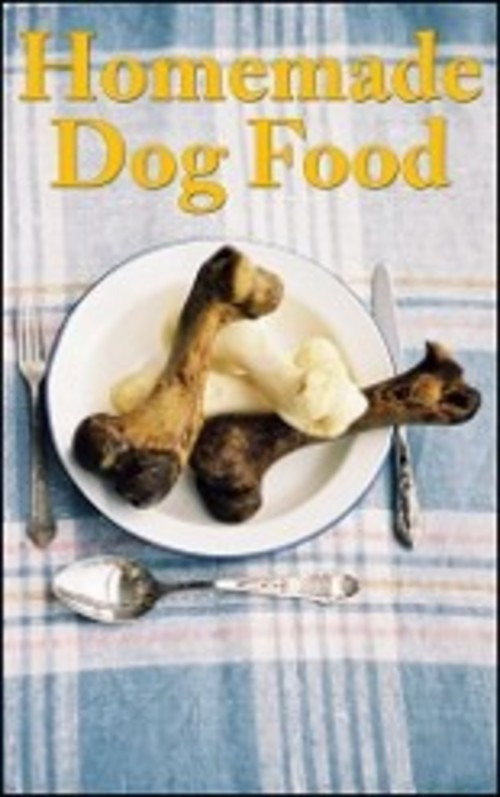 Product picture Homemade Dog Food