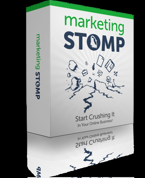 Product picture Marketing Stomp