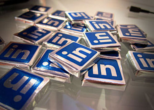 Product picture LinkedIn Marketing