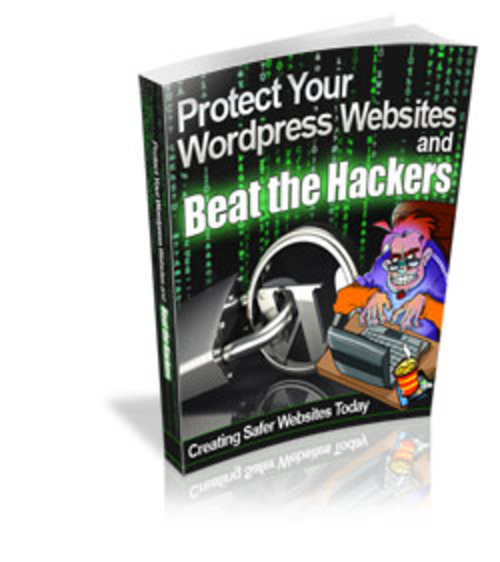 Product picture Protect Your Websites and Beat the Hackers