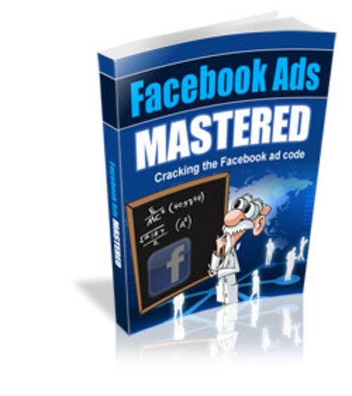 Product picture Facebook Ads Mastered